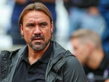 Nächste Pleite für Daniel Farke und Norwich