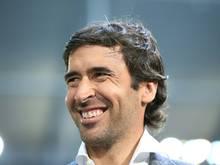 Raul lief beim Madrid-Marathon persönliche Bestzeit