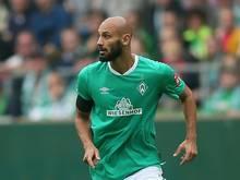 Ömer Toprak ist wieder im Mannschaftstraining