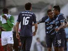 Porto feiert gelungene Generalprobe vor Bayern-Spiel