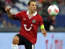 Steven Cherundolo übernimmt U17 von Hannover 96