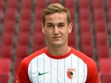 Günther-Schmidt wird ein Jahr für Jena spielen