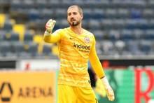 Kevin Trapp will bei Eintracht Frankfurt bleiben