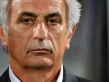 Vahid Halilhodzic soll die Japaner zur WM 2018 führen