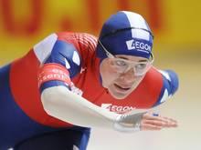 Paulien van Deutekom starb imAlter von 37 Jahren