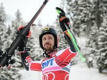 Marcel Hirscher beendet seine erfolgreiche Karriere