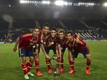 Der spanische Titelverteidiger verpasst die U21-EM 2015