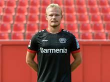 Joel Pohjanpalo wechselt zu Union Berlin