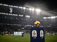 Der Spielbetrieb steht in Italien weiterhin still