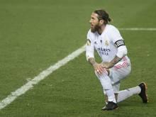 Real Madrid stellt seinem Kapitän Sergio Ramos ein Ultimatum