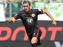 Stefan Reinartz beendet seine aktive Karriere