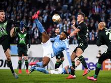 Wolfsburgs Europapokal-Gegner Malmö startet wieder