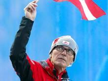 Felder ist nicht mehr Skisprung-Trainer der Österreicher