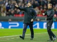 Pochettino muss sich den Vorwürfen der FA stellen