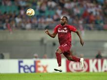 Yabo wechselt von Salzburg nach Bielefeld