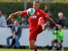 Philipp Max und Co. verlieren Test gegen Villarreal