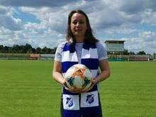 Nora Häuptle würde sich Job im Männerfußball zutrauen