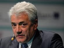Kevin Keegan unterstützt die Jugendreformpläne der FA