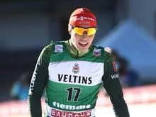 WM: Sechste Goldmedaille für Eric Frenzel