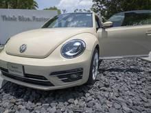 Die U21 besuchte das VW-Werk in Zwickau