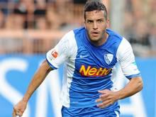 Selim Gündüz verlängert beim VfL Bochum