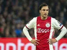Ajax Amsterdam unterlag gegen Willem II mit 0:2