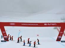 Kvitfjell ersetzt die abgesagte Abfahrt in Garmisch