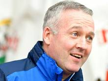 Paul Lambert steigt mit Ipswich Town ab
