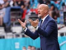 Marco Rossi voller Vorfreude auf Duell mit Deutschland