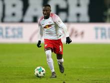 Naby Keita fällt mit Prellung für Länderspiel aus