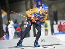 Erik Lesser fehlt beim Heim-Weltcup in Oberhof
