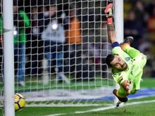Will Sporting unbedingt verlassen: Rui Patrício