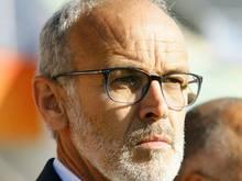Paolo Nicolato übernimmt die italienische U21