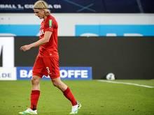 Sebastiaan Bornauw fehlt dem 1. FC Köln für zwei Spiele
