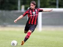 Celozzi läuft künftig im Trikot des VfL Bochum auf