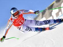 Thomas Dreßen gewann fünfmal in Kitzbühl