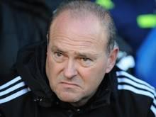 Pepe Mel muss seinen Posten bei West Bromwich räumen