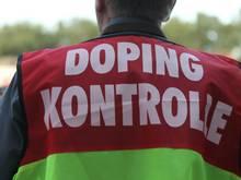 Aufgrund der Coronakrise gibt es weniger Dopingtests