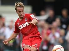 Bård Finne wechselt zum 1. FC Heidenheim