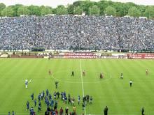 Schalke: Parkstadion wird wiedereröffnet