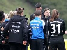 1. FFC Frankfurt kassiert dritte Niederlage