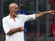Pioli verlängert bei Milan überraschend seinen Vertrag