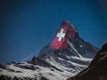 In Zermatt wird eine Rekord-Abfahrt geplant