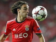 Liverpool verpflichtet Lazar Markovic von Benfica