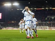 Thomas Bertels hat seinen Vertrag bis 2018 verlängert
