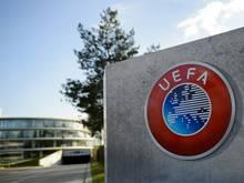 Die UEFA hat ihre umstrittene Entscheidung verteidigt