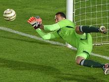 David Ospina empfindet den WM-Ball als zu leicht