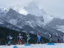 Die Weltcup-Sprintrennen in Canmore wurden abgesagt
