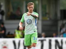Wechselt vom VfL Wolfsburg zu Greuther Fürth: Marvin Stefaniak