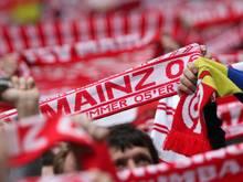 Mainz 05 muss eine Geldstrafe von 5000 Euro zahlen